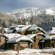 Kandahar Lodge at Whitefish Mountain Resort