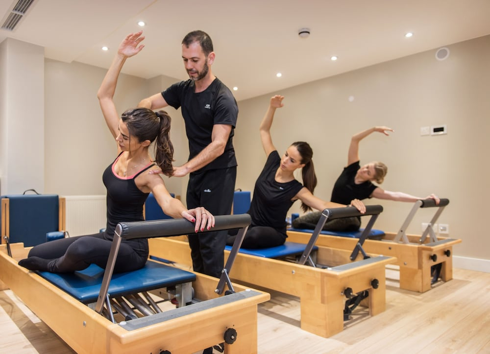 Pilates deals east london