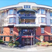 James Bay Inn Hotel & Suites