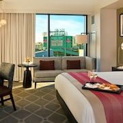 Hotel Commonwealth 2018 Room Prices Deals Amp Reviews