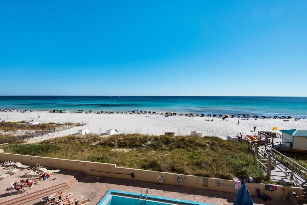 Sundestin Beach Resort Reviews
