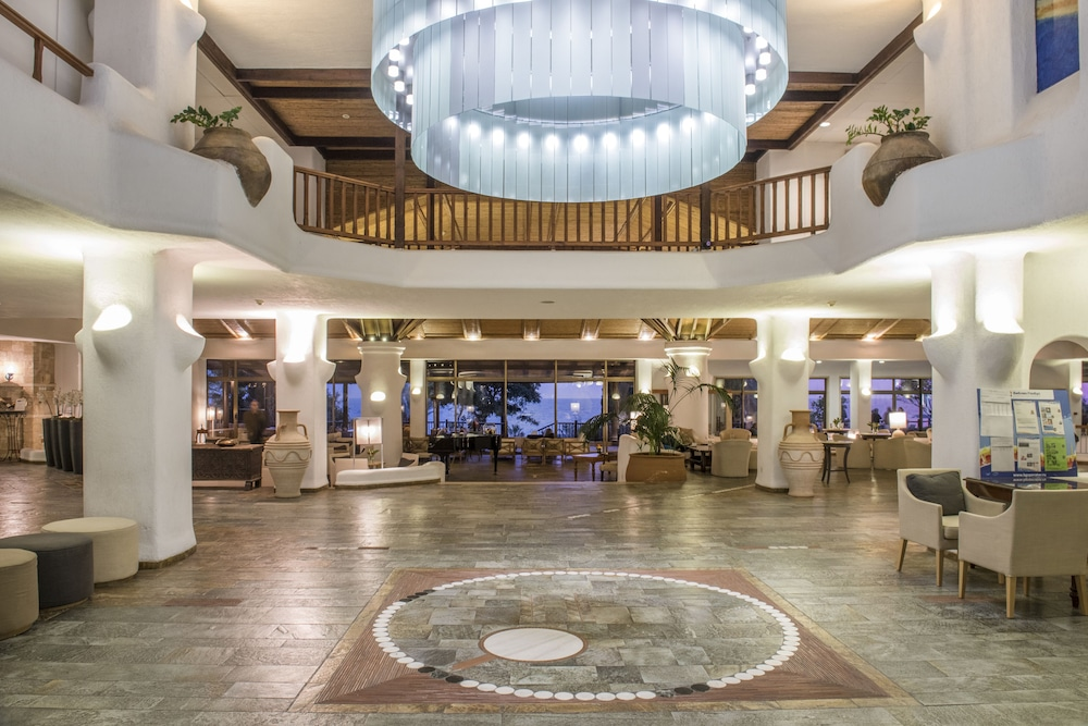 Coral Beach Hotel Cyprus