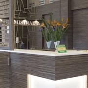 96 hotel vicino a ripamonti corvetto alberghi a for Hotel mistral milano