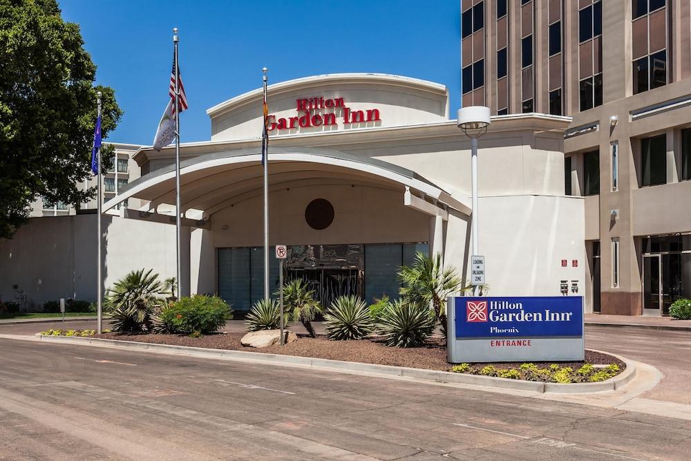 Hilton Garden Inn Phoenix Midtown 2017 Room Prices Deals