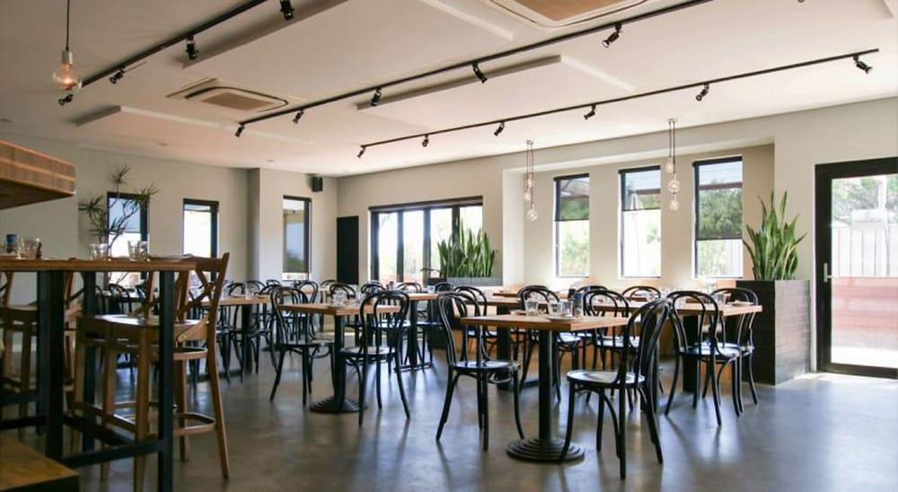 Margarets Beach Resort Restaurant