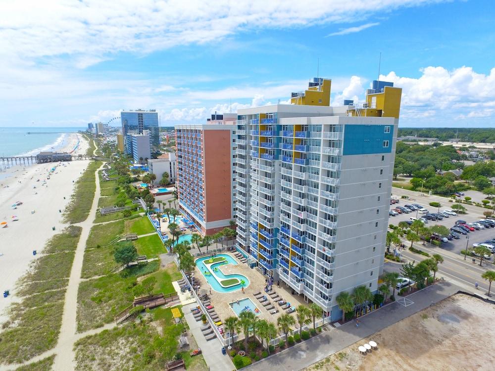 All Hotels On Ocean Blvd Myrtle Beach Sc
