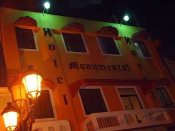 Hotel Monumental