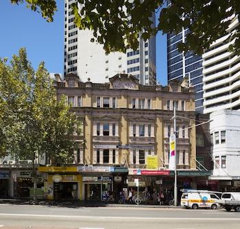 The George Street Hotel - Hostel