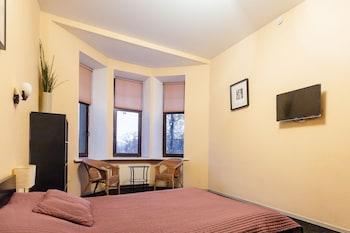 Mini-Hotel na Nekrasova