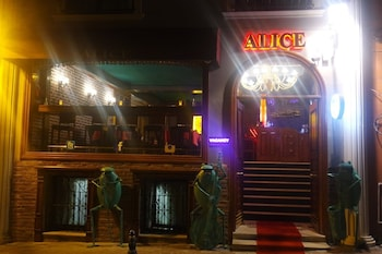 Alice Ottoman Palace Hotel