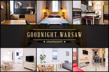 Goodnight Warsaw Apartment Bonifraterska