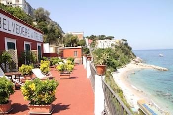 Hotel Belvedere & Tre Re