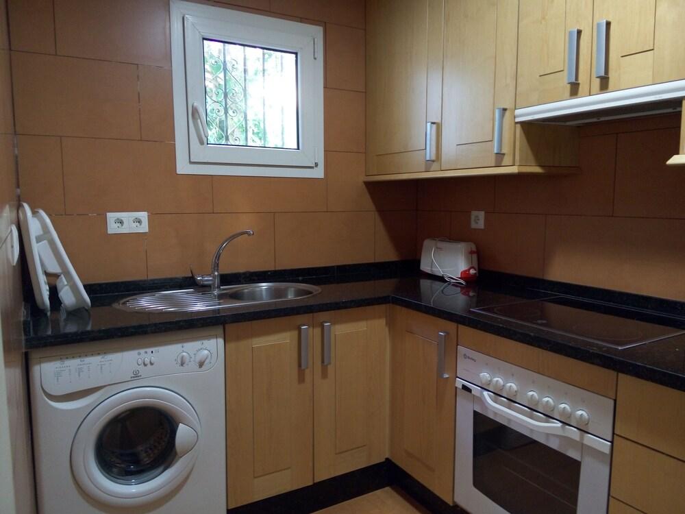 特级平房 (6a) - 客房配独立厨房