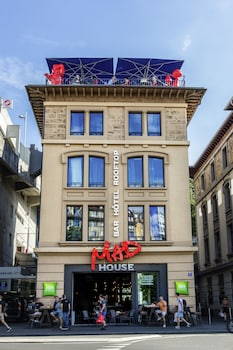 ibis Styles Lausanne Center Mad House