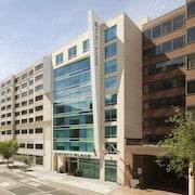 Hotels Near Georgetown University Hospital Washington Dc
