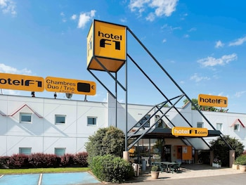 hotelF1 Mulhouse Bâle Aéroport