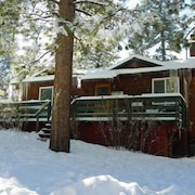 Pet Friendly Hotels In Big Bear Lake Find 222 Hotel