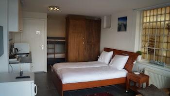 Hotel De Witte Hoeck