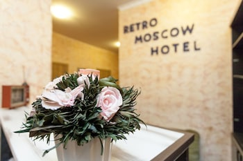 Retro Moscow Hotel Arbat