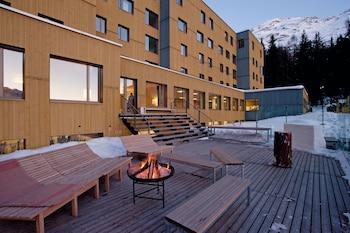 Youth Hostel St. Moritz