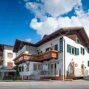 100 hotel a auronzo di cadore offerte alberghi a auronzo for Meuble bar stube giustina