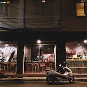 Flying Cow BKK - Hostel