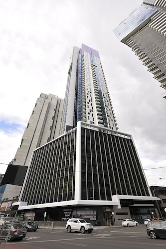 Homy Apartments Melbourne