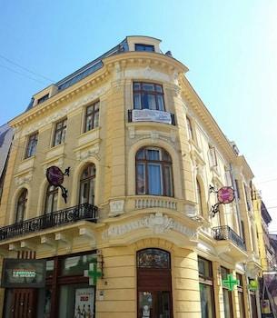 Little Bucharest - Old Town Hostel