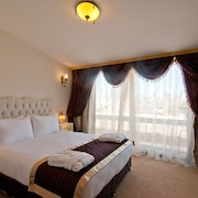 Nisantasi hotels compare 15 hotels in nisantasi istanbul for Redmont hotel istanbul