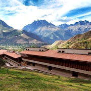 Explora Valle Sagrado - All Inclusive