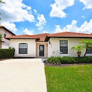 16659 High Grove House 3 Bedroom by Florida Star