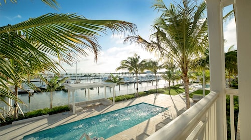 Oceans Edge Key West Resort, Hotel & Marina