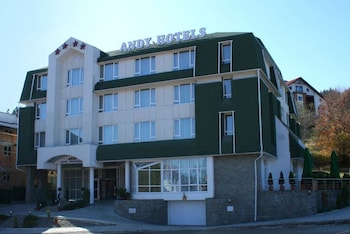 Andy Hotel Predeal