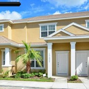 03Bed Townhome w PlungePool at Serenity 17327SB by RedAwning