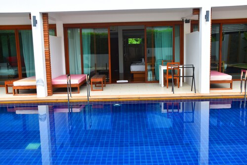 Samui Makkala Resort & Pool Villa