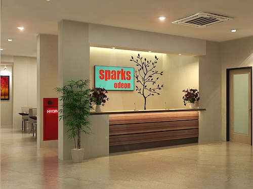 Sparks Odeon Sukabumi