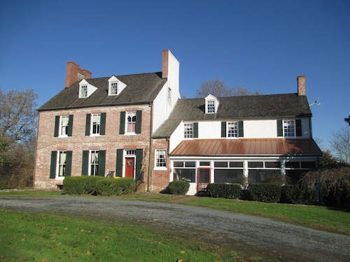 Inn at Mitchell House