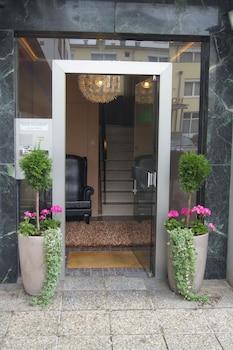 Base 1 Hotel Grenzblick