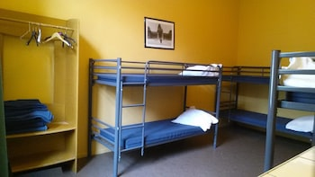 Hostel Van Gogh Brussels