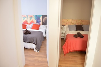 AD HOSTELS BOUTIQUE O