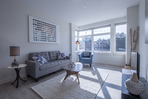 Vibrant 1BR in Fenway by Sonder