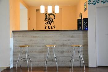 Hostel Ibex
