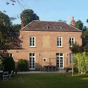 Bed and breakfast rouen