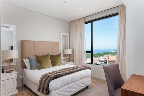 Zimbali Suites - Holiday Apartments