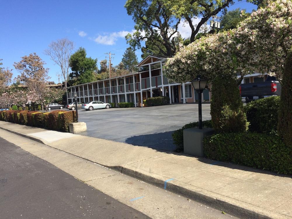 Oak Motel Palo Alto 2017 Room Prices Deals Reviews Expedia