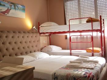 Hotel Hostel Colombo