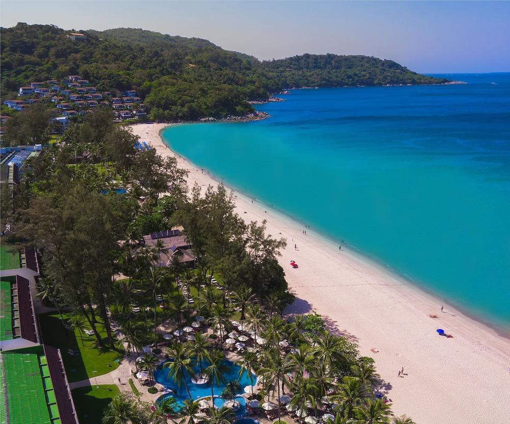 Katathani Beach Resort Phuket Booking Com