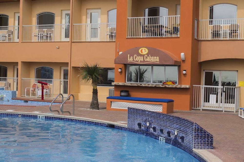 La Copa Inn South Padre Island Expedia