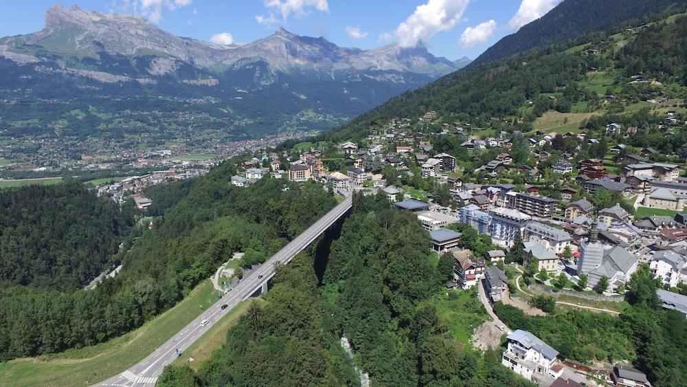 Le grand panorama alpes du nord france - Office de tourisme de saint gervais les bains ...