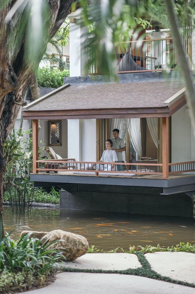 Chaweng Regent Beach Resort Expedia
